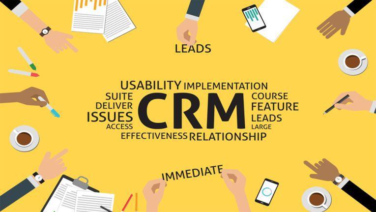 Bei CRM-Lösungen gilt: Weniger Komplexität für den Anwender erhöht die Nutzerakzeptanz.