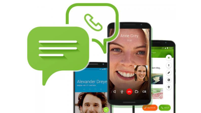 Message Plus: Telekom startet neuen WhatsApp-Konkurrenten - Foto: Telekom