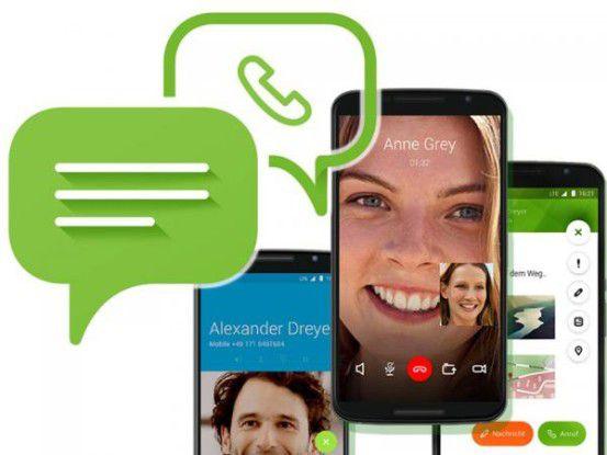 Joyn-Nachfolger Telekom Message Plus