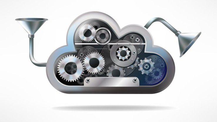 Eine perfekt abgestimmte IT-Infrastruktur kann ein Unternehmen dabei unterstützen, seine Ziele einfacher zu erreichen.
