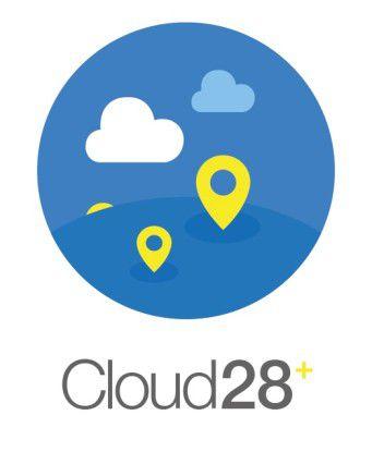 Das Logo von Cloud28+ dürfte in Zukunft öfter auftauchen.
