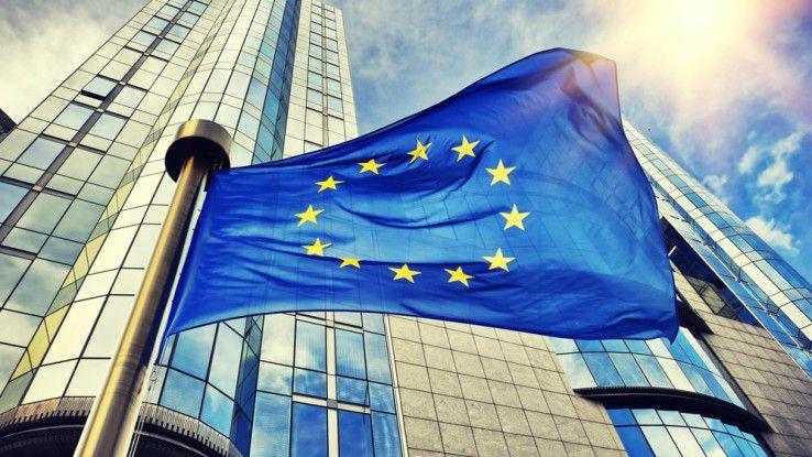 Macht sich die EU mit dem unilateralen Commitment zum Privacy Shield zur Lachnummer?