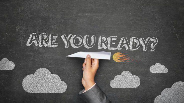 Cloud Computing ist ein wesentlicher Aspekt der digitalen Transformation von Unternehmen. Ist Ihr Unternehmen bereit für die Cloud?