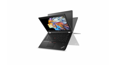 ThinkPad P40 Yoga: Tablet mit Workstation-Power von Lenovo - Foto: Lenovo