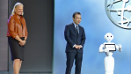 Medtronic und Under Armour: IBM nutzt die CES-Bühne für die Ankündigung neuer Watson-Deals - Foto: James Niccolai, IDG News service