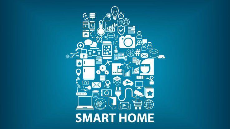 Die besten Smart-Home-Apps für Android