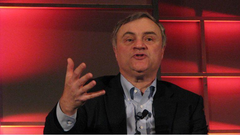 IBMs Ex-Softwarechef Steve Mills.