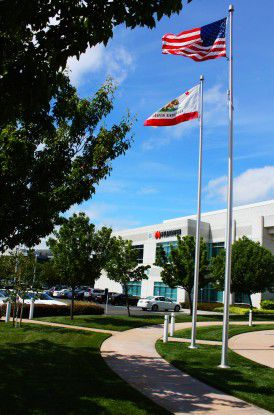 In den USA ist Huawei bereits seit 2001 aktiv.