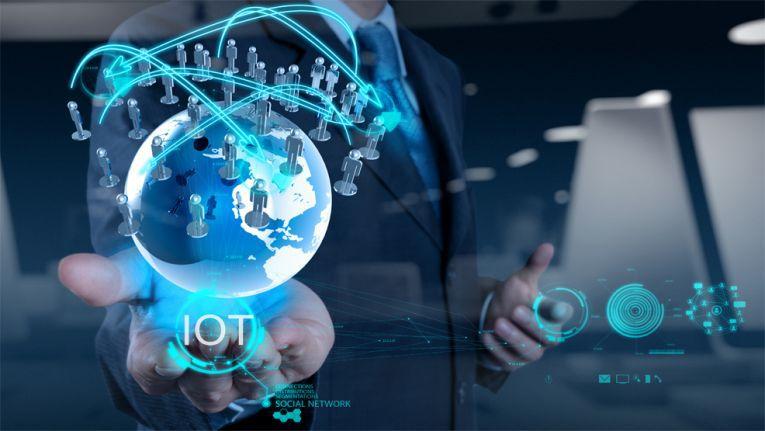 Für Unternehmen werden vernetzte Geräte aller Art zu einem weiteren Kommunikationskanal.