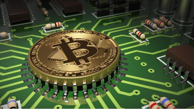 Hinter Cyber-Währungen wie Bitcoin steckt die Blockchain-Technologie.