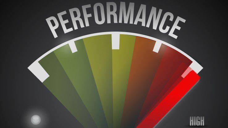 Viele Unternehmen vergessen in der Cloud auf die Internet-Performance zu achten.