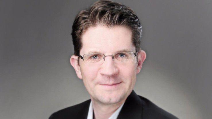 """Ralf Kleinfeld, Otto: """"IT-Sicherheit ist kein Projekt, sondern ein Thema, das uns kontinuierlich beschäftigt."""""""