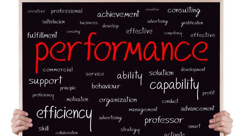 Bisher konnten Unternehmen beim Performance Management an jeder Stellschraube drehen - in der Cloud geht das nicht mehr.