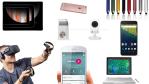 Was Technik-Freaks Spaß macht: Die besten IT-Gadgets
