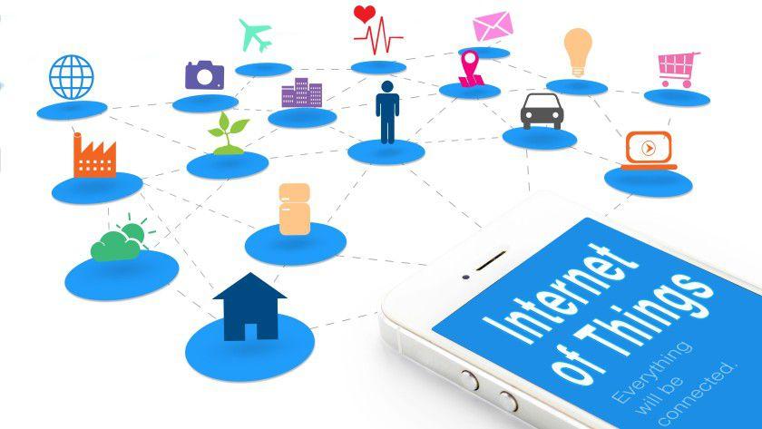 Das Internet der Dinge wird von einem Mix aus technologischen, politischen und sozialen Faktoren beflügelt.