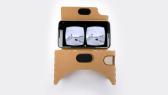 Google Cardboard VR Apps: Die besten VR-Apps für Google Cardboard - Foto: Google
