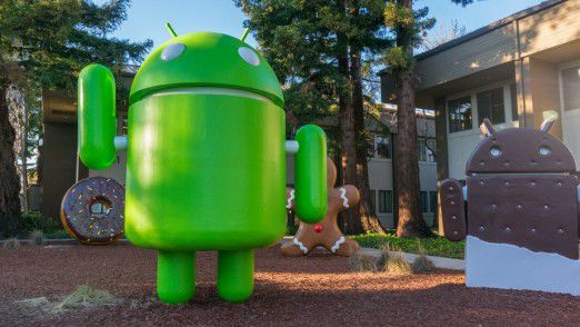 Google Android: Authentifizierungsfehler im Android Play Store beheben - Foto: Asif Islam - www.shutterstock.com