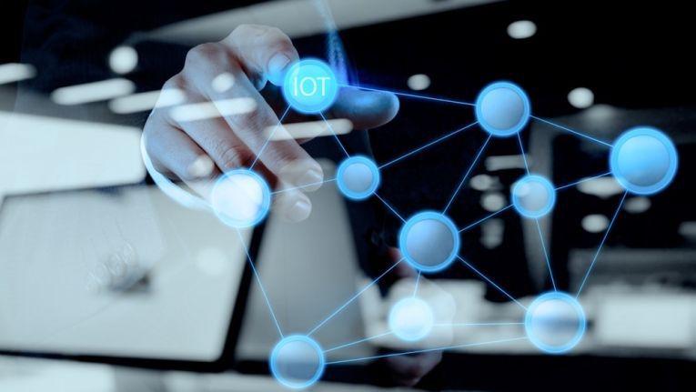 Das Internet of Things hat spezielle Anforderungen an Netzwerke.