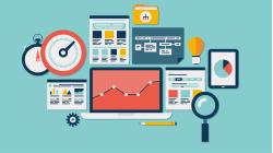 Helfer im Projektalltag: Die besten Projektmanagement-Tools - Foto: Bloomua - Shutterstock.com