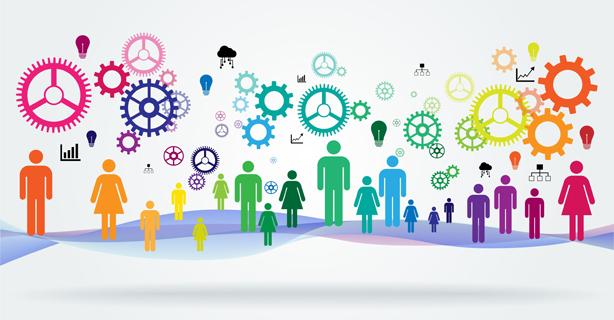 BI-Trend Social Innovation: Wertschöpfung im Dienst der Gesellschaft - Foto: GiDesign / shutterstock.com