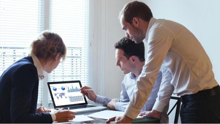 Für viele Analysen bedarf es keines umfangreichen technischen Know-Hows. Mit einfachen Mitteln kann man sogar den Chef beeindrucken.