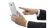 Vaio Biz Phone mit Windows 10 Mobile