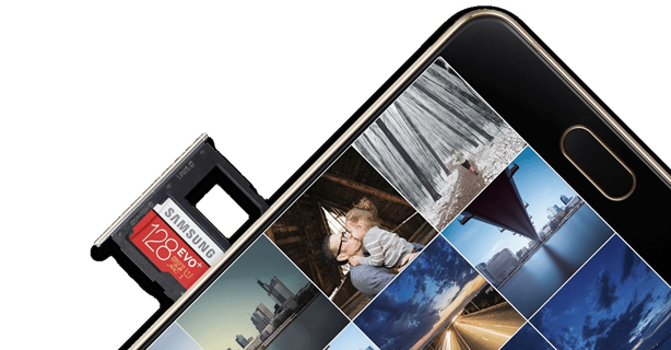 Android-Smartphone: Samsung Galaxy A3 2016 im Test - Foto: Samsung