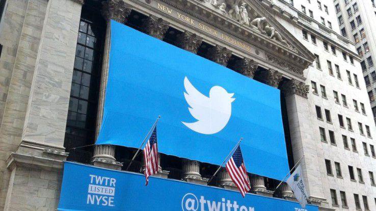 Umwälzungen bei Twitter? User und Aktionäre befürchten Schlimmes.