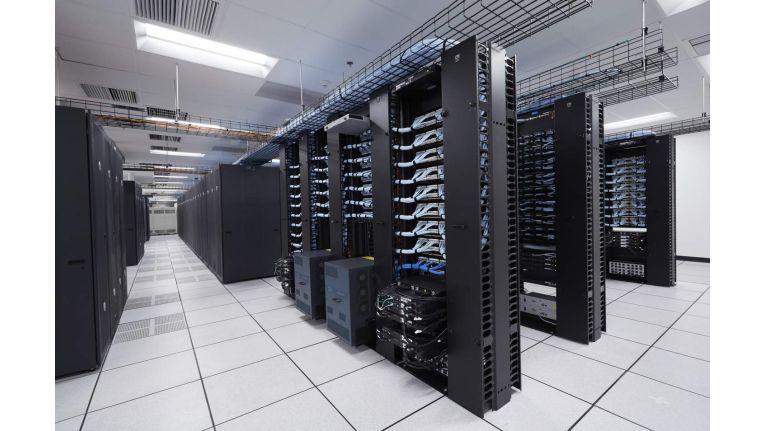 Ein virtualisiertes Data Center, wie Dell es sich vorstellt.