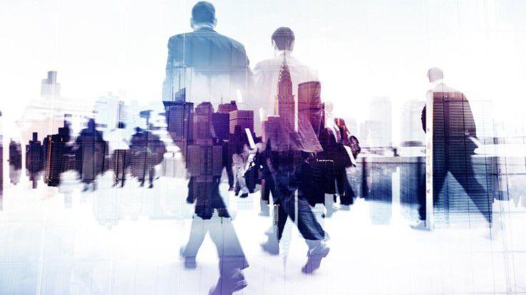 Geschäftsmodelle der Zukunft erfordern vor allem eines: Transparenz.