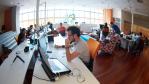 Arbeitsplatz der Zukunft: Digital Workplace - die Betriebe sollten endlich anfangen - Foto: dotshock - shutterstock.com