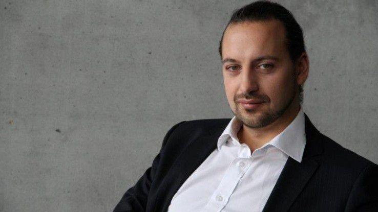 Maximilian Blaschke ist als Senior Consultant bei Norecu Executive Search GmbH tätig.