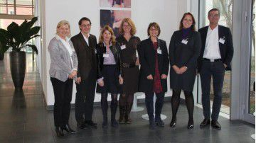 Computerwoche-Roundtable über Frauen in der IT