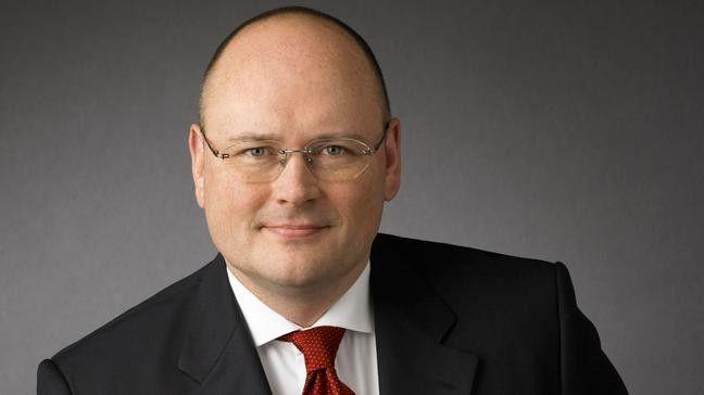 Arne Schönbohm ist der neue Präsident des Bundesamtes für Sicherheit in der Informationstechnik.