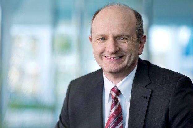 """Bernd Hanstein, Hauptabteilungsleiter Produktmanagement IT bei Rittal: """"Micro-Datacenter kommen in Unternehmen aller Größenordnungen für die verschiedensten Anwendungen zum Einsatz."""""""