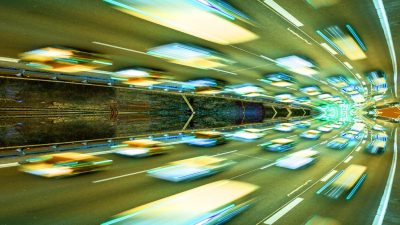 Spaltenbasiert und In-Memory: Apache Arrow - der neue Turbo für Big-Data-Analysen? - Foto: SP-Photo - shutterstock.com