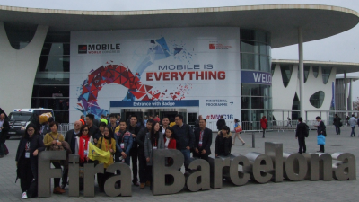 Mobile World Congress in Barcelona: Apple stellt angeblich auf MWC 2017 in Barcelona aus