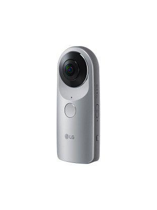Die 360 Grad Kamera von LG.