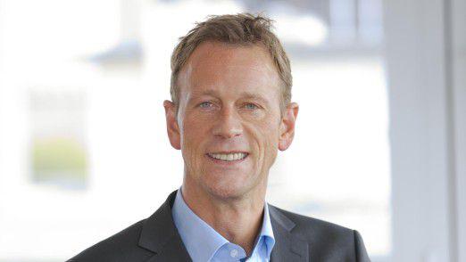 Helmut Wißmann, Geschäftsführer von paydirect, will schnell neue Funktionen integrieren und so das System entsprechend der Nutzeranforderungen weiterentwickeln.