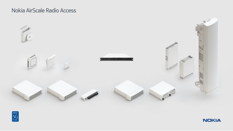 "Nokia AirScale ist bereits ""5G-ready""."