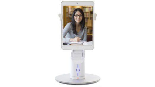 Der Telepresence Roboter Kubi ist ein Bestandteil von Acers medizinischer IoT-Lösung.