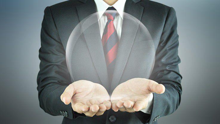 Wer BPM implementiert, wünscht sich Transparenz.