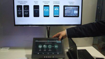 Mobile World Congress 2016: Accenture: So verdienen Sie mit dem Connected Car Geld - Foto: Jürgen Hill