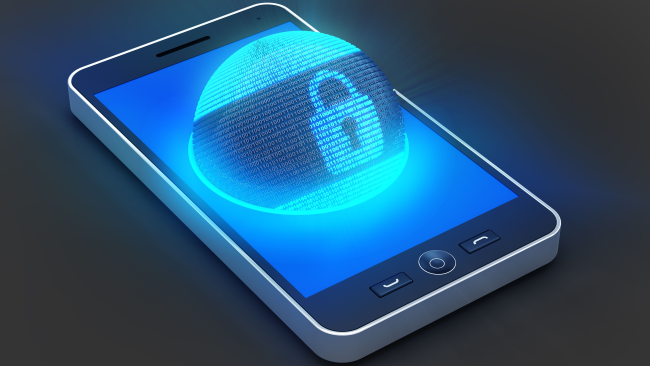 Mittelstand hat große Probleme mit Mobile Security - Foto: ymgerman- shutterstock.com