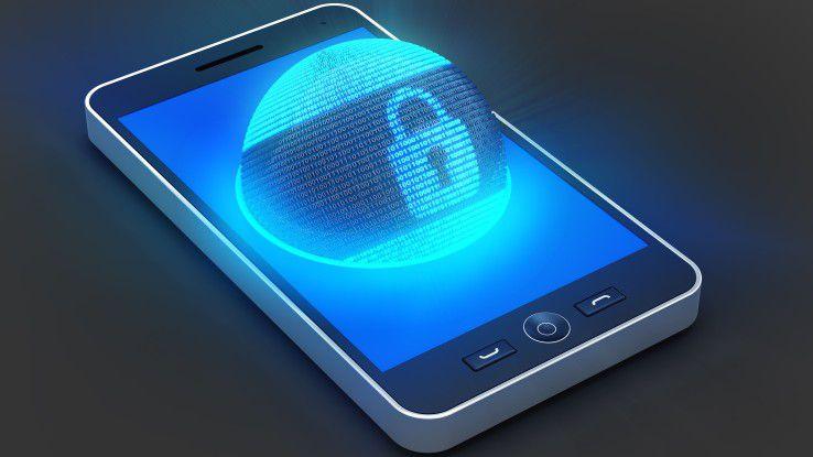 Apple wehrt sich gegen die Möglichkeit des Zugriffs von Behörden auf Daten in iPhones der Anwender.