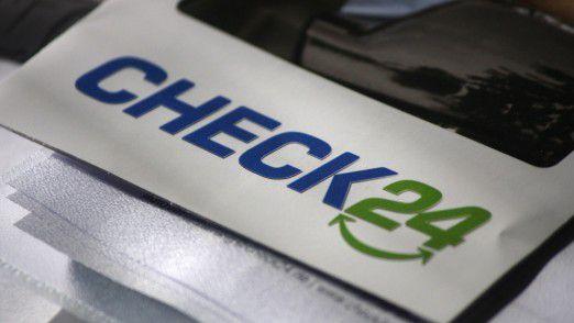 Das Portal Check24 vergleicht nicht nur Preise, sondern kassiert als Online-Versicherungsmakler Provisionen.