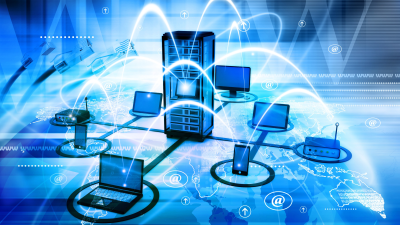 "Secure Vector Routing: Wie 128 Technology ""das Internet reparieren will"" - Foto: hywards - www.shutterstock.com"