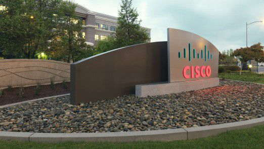 Cisco kauft für 1,9 Milliarden Dollar Broadsoft.