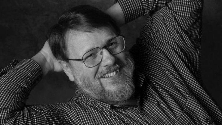 Der im März 2016 verstorbene Ray Tomlinson gilt als Vater der E-Mail.