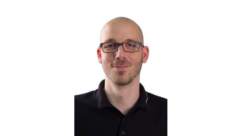 Benjamin Bayer, Thomas Krenn AG: Netzwerk-Virtualisierung könnte in den nächsten Monaten tatsächlich beim Kunden ankommen.